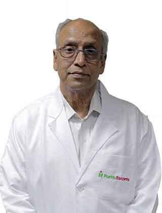 Dr. Subrat Acharya