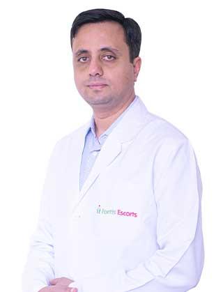 Dr. Tanmay Pandya