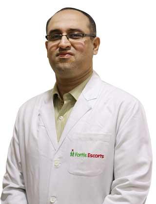 Dr. Dhruv  Zutshi