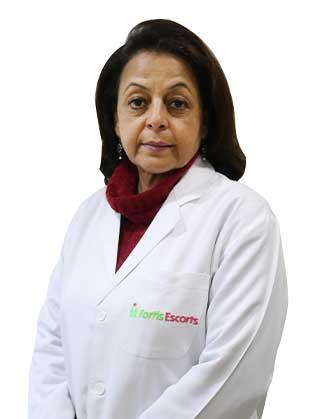 Ms. Rupali  Datta