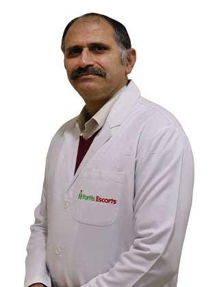 Dr. Vijay  Langer