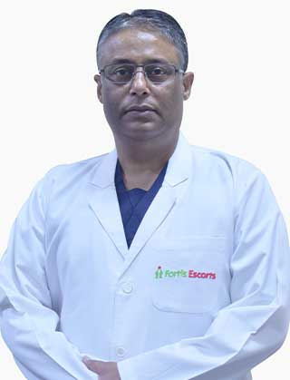 Dr. Vinay Kumar Sharma