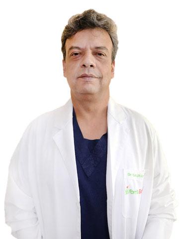 Dr. Gaurav  Kumar
