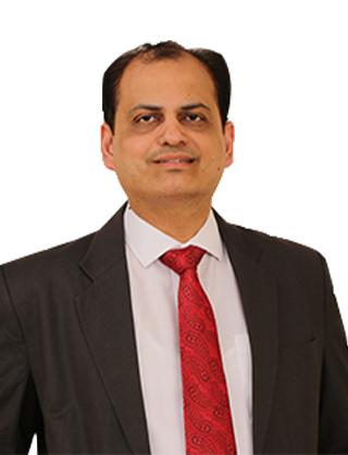 Dr. Rahul  Gupta