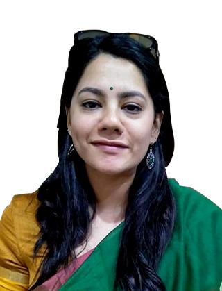 Dr. Rashi Kapoor