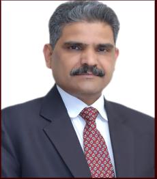 Dr. Yugal K. Mishra