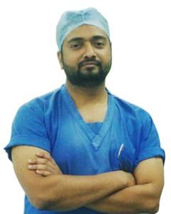 Dr. Vivek R. Patel