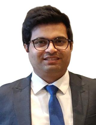 Dr. Ashish  Pakhre