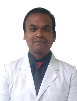 Dr. Brajesh Kumar  Koushle