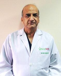 Dr. Anil Karlekar