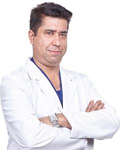 Dr.  Himanshu Suri