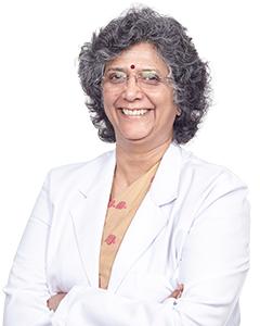 Dr. Kalpana Aggarwal