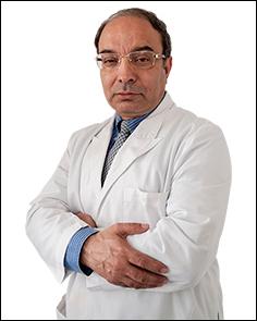 Dr. Vijay Kher
