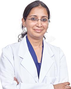 Dr. Ruchika Rao