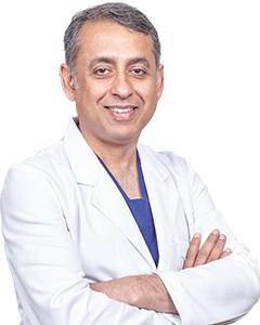Dr. Balwinder Rana