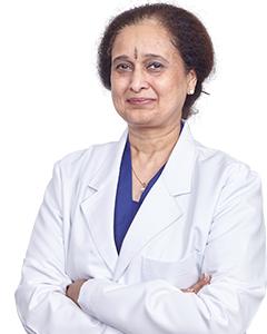 Dr. Rashmi Chauhan Mehta