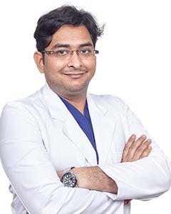 Dr. Vipul Kumar Gupta