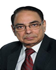 Dr. Upendra Kaul