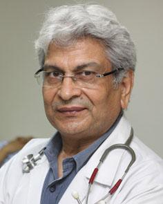 Dr. Ashok Khera