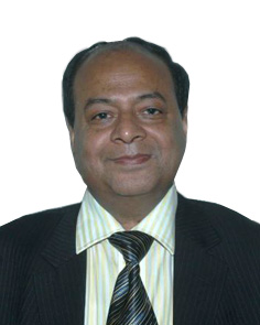 Dr. Atul Verma