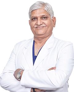 Dr. Surinder Mohan Sharma