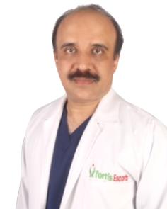 Dr Vijay Kumar
