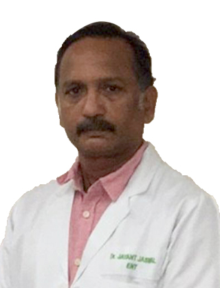 Mr. Jayant  Jaswal