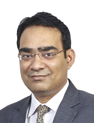 Dr. Manu  Tiwari