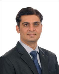 Dr. Mohit Madken