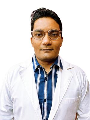 Dr. Abhinav Agrahari