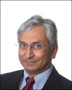Dr. Vivekanand Jha