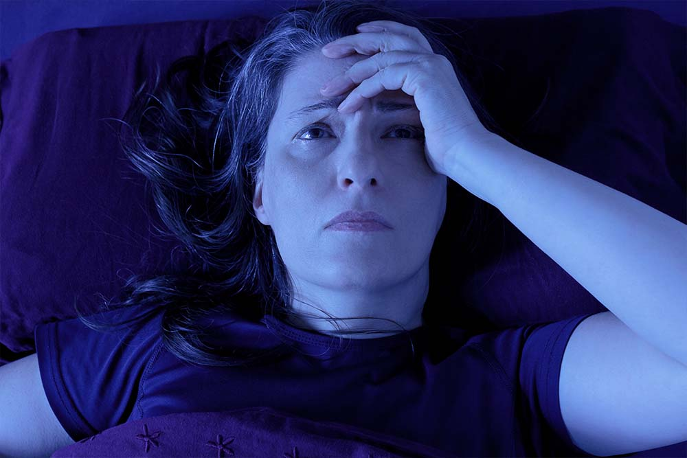 Irregular sleep may increase risk of cardiovascular problems