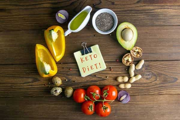 DOES KETOGENIC DIET AFFECT CHOLESTEROL?