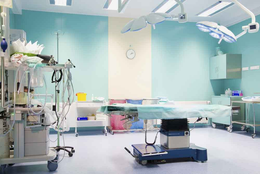 scott hospital delhi